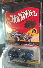Hot Wheels Collectors ONLINE ONLY 2002 MUTT MOBILE [LOW #] MoNMC + PROTECTOR!