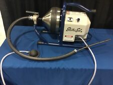 """New Electric Eel Drain Cleaner CT-5/16EIC35' 5/16""""x35'  Plumbing Snake"""