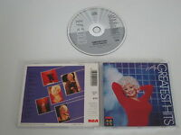 Dolly Parton/Greatest Hits ( Rca PD84422 ) CD Album
