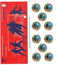 CARNET BC3140A 1998 NEUF ** NON PLIE - france 98