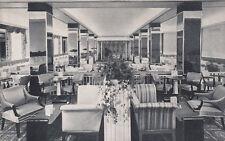 Hotel Raleigh, Washington, DC, 1930s ; New Pall Mall Room
