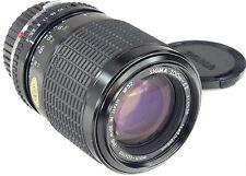 OLYMPUS OM Sigma 60-200mm 4-5.6