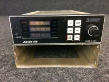 apollo avionics gps for sale ebay rh ebay com Apollo Radio Nav Apollo GX 60
