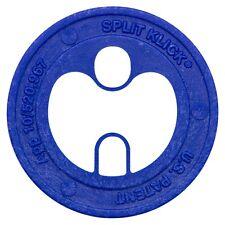 Dividi clicca 3-Monobloc RONDELLA-Singola Barra Fissaggio X1