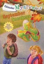 September Sneakers (Paperback or Softback)