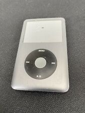 Apple iPod Classic 7th Generation Gray A1238 (MB565LL) (120GB) - 1950+ songs