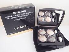 Chanel Multi-Effect Quadra Eye Shadow #266 Tisse Essentiel new in box