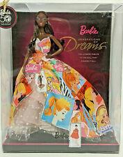 "Barbie Generation of ""DREAMS"" 50th Anniversary - NRFB"