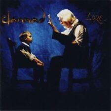 CD Clannad / Lore – 2CD POP Album 1996