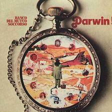 BANCO DEL MUTUO SOCCORSO DARWIN ! VINILE LP 180 GRAMMI NUOVO E SIGILLATO !