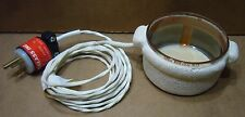 Ace Glass Instatherm Low-Form Oil Bath 340mL 9601-12 With Power Cord