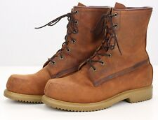 Vintage Red Wing Irish Setter Boots 10 ½ E