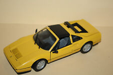 Anson 1:18 Modellauto Ferrari 328GTS  / gebraucht