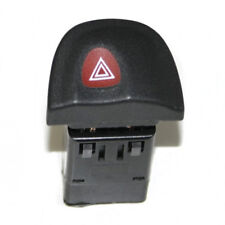 Hazard Warning Light Switch Button Dash For Renault Megane Scenic