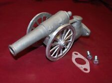 Maytag Model 92 72 82 Cannon Muffler Gasket Exhaust Flange Gas Engine Motor