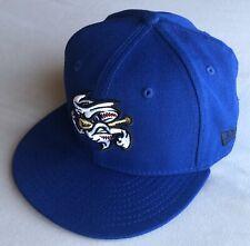 Omaha Storm Chasers New Era 59FIFTY Hat MILB Kansas City Royals