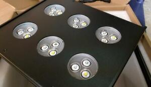 SANRISE Aqua SanRise Plus A018-R30 LED SPS LPS