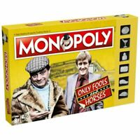 Only Fools And Horses Gamer Monopoly Board Game Brand New Gift