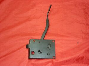 1926 1927 Ford Model T Door Latch Assy. Nice Condition-Works.
