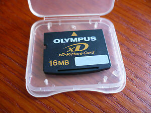 1pcs 16mb OLYMPUS  FUJIFILM XD Picture Memory Card for Olympus.fujifilm