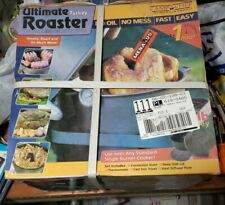 CAMP CHEF Ultimate Turkey Convection OVEN Cast Iron Indoor Outdoor NEW! TDO-20