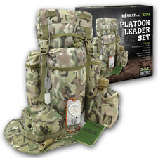 enfants Section Leaders Ensemble BTP MTP Camouflage Military sac à dos armée