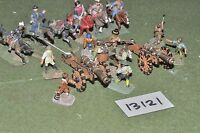 25mm renaissance / polish - infantry artillery & cavalry - cav (13121)