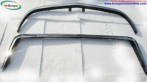 Datsun 240Z bumper with rubber trims