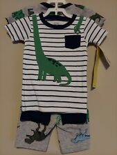 Carter's Boys 4-Piece Set Size 18 Month (NEW)