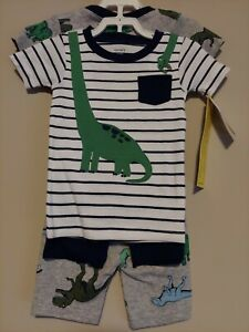 Carter's Boys 4-Piece Set Size 18 Month (NEW)