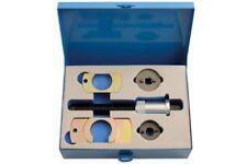Laser 5094 Brake Caliper Rewind Tool Kit - Vauxhall/Opel