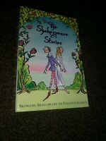 The Shakespeare Stories , Bringing Shakespeare To Todays children, 8 Book set