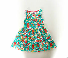 F&F Floral 100% Cotton Dresses (0-24 Months) for Girls