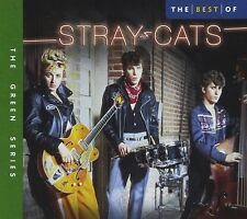 Stray Cats - The Best of Stray Cats (2005)  CD  NEW/SEALED  SPEEDYPOST