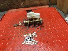 2011 POLARIS RZR 900 XP BRAKE MASTER CYLINDER MASTERCYLINDER BRAKES
