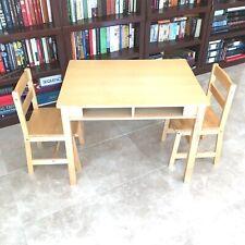 Highlighter Table & 2 Chair Set