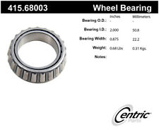 Wheel Bearing-Premium Bearings Centric 415.68003