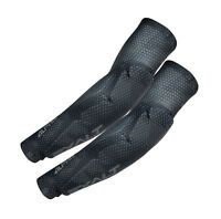 Exalt Alpha Elbow Pads Grey Paintball Forearm Protection S Small Sm NEW