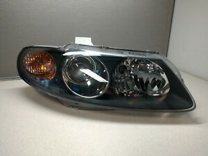 2004-2006 GTO Passenger Side Headlamp New GM 92155600