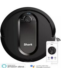 Shark Iq Robot Rv1000 Wi-Fi Connected Voice-Enabled Home Mapping Vacuum Cleaner