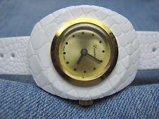 Men's Unique LUCERNE Swiss Mechanical Watch