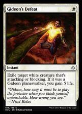 Unconventional Tactics FOIL Hour of Devastation NM-M Uncommon CARD ABUGames