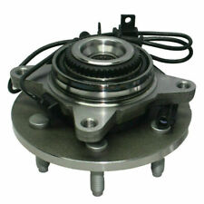 MOOG 515119 Front Wheel Bearing and Hub Assembly