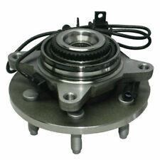 MOOG 515119 Front Wheel Bearing and Hub Assembly