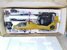 ESKY RC Helicopter CO-COMANCHE 4- channels PPM in box