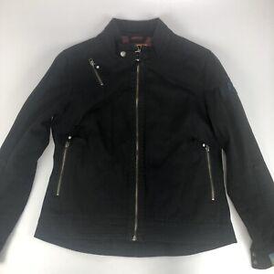 BMW Roadster Motorcycle Jacket Women's Size L #76868561143