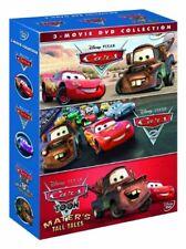 Cars, Cars 2   Cars Toon  Mater s Tall Tales Box Set [DVD]