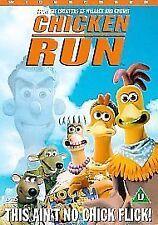 CHICKEN RUN - NEW DVD