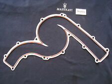 Maserati,Dichtung,Wasserpumpe,3200 GT,GTA,Shamal,Quattroporte,V8,Et.479046200
