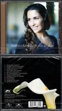 "MAFALDA ARNAUTH ""Flor De Fado"" (CD) 2008 NEUF"